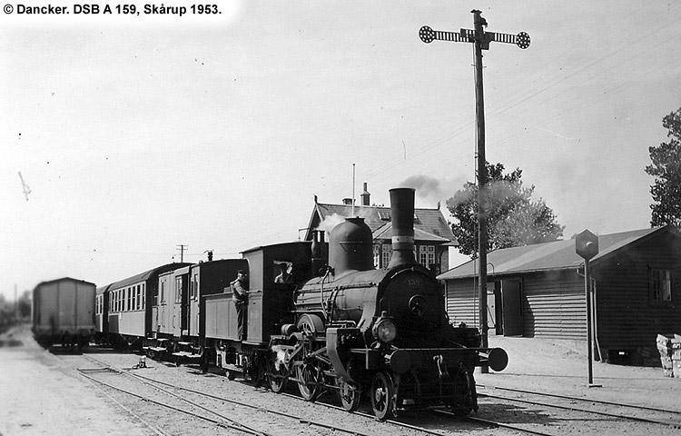 DSB A 159
