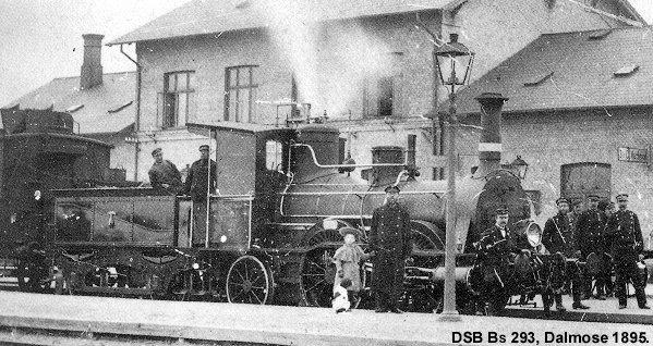DSB Bs293