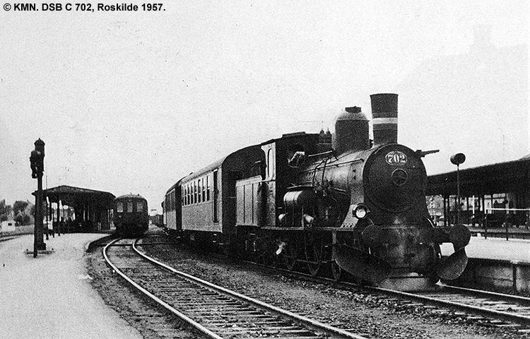 DSB C 702
