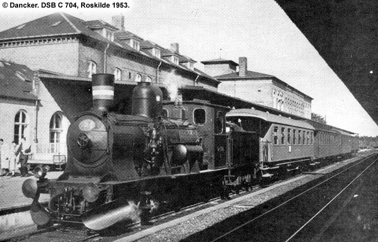 DSB C 704