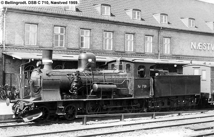DSB C710