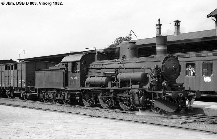 DSB D 803
