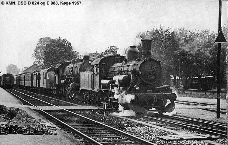 DSB D 824