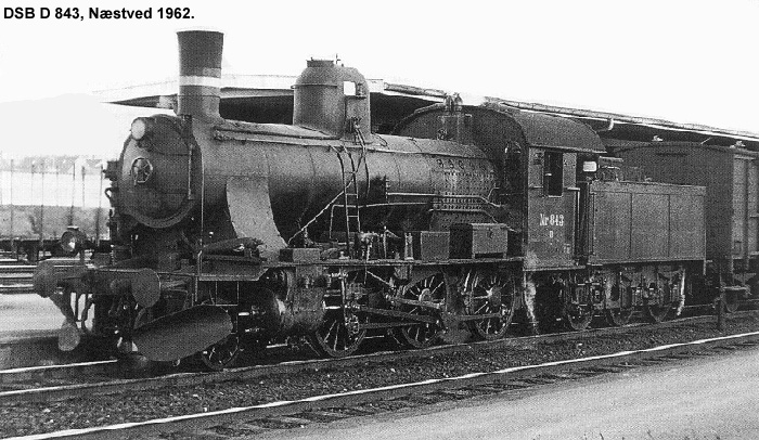 DSB D 843