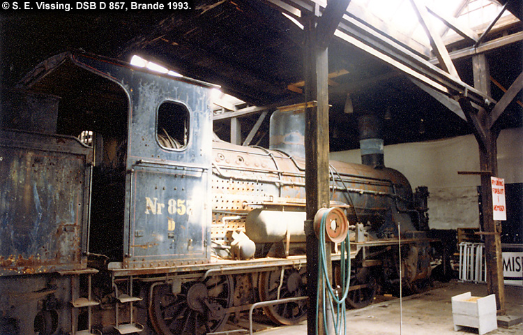 DSB D 857