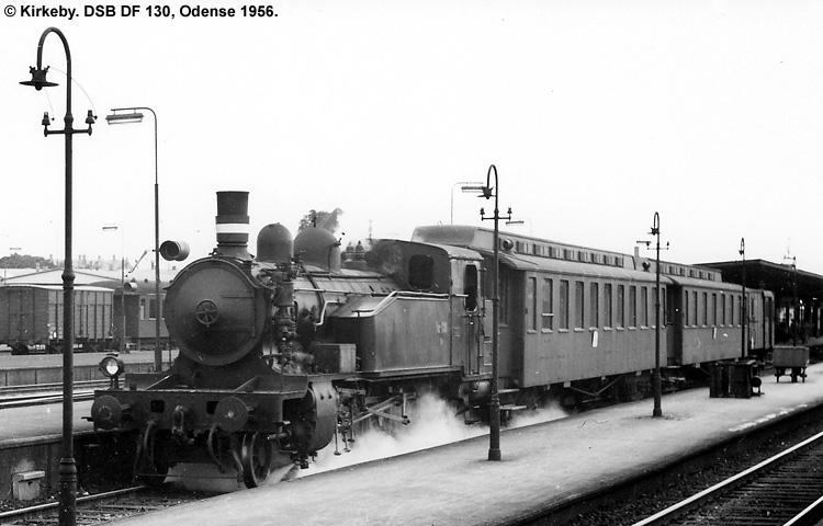 DSB DF 130