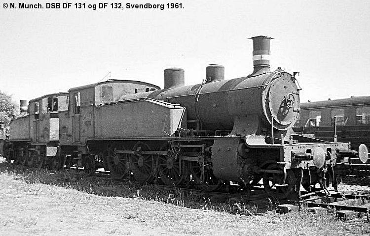 DSB DF 131