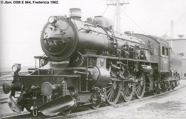 DSB E 964
