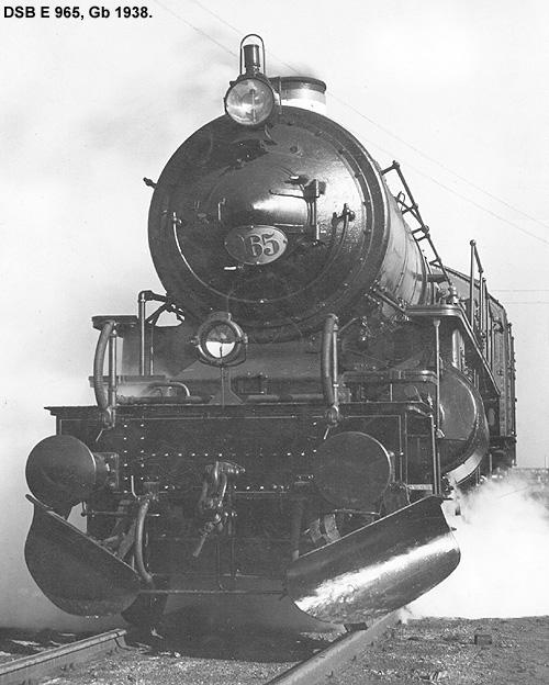 DSB E965