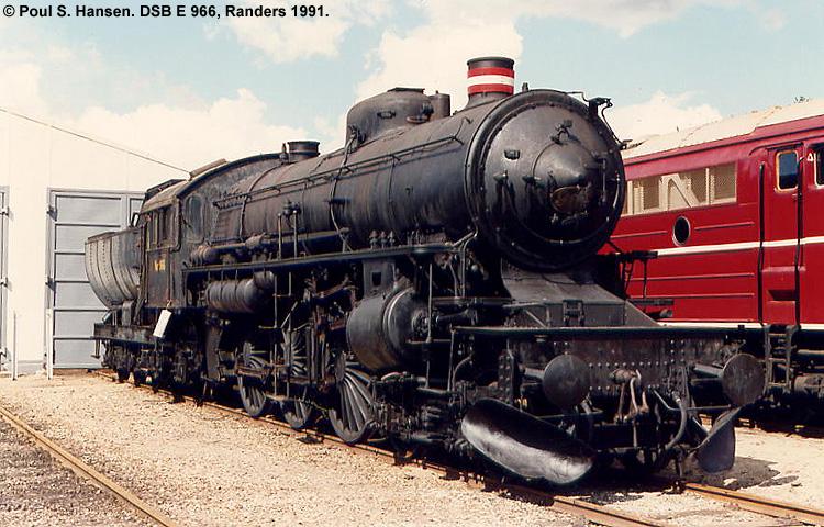 DSB E 966