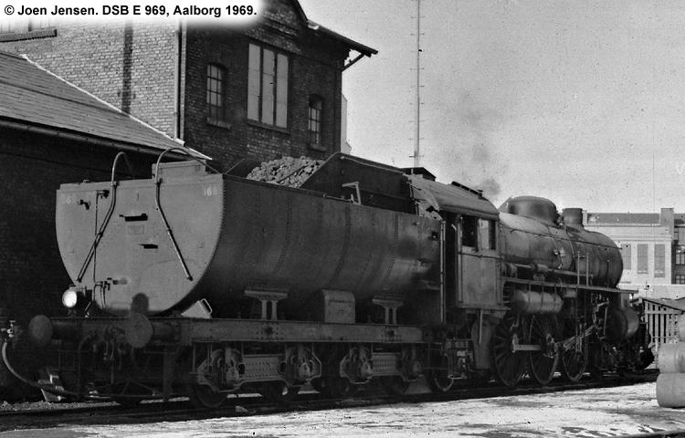 DSB E969
