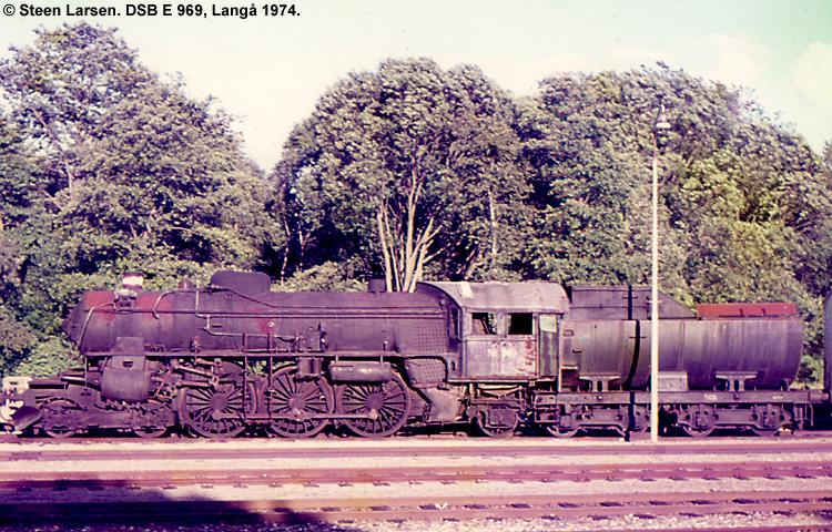 DSB E 969