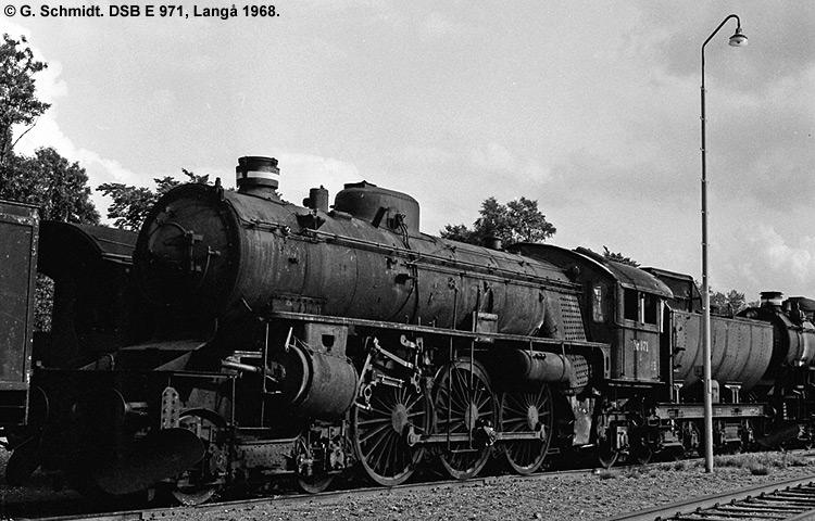 DSB E 971