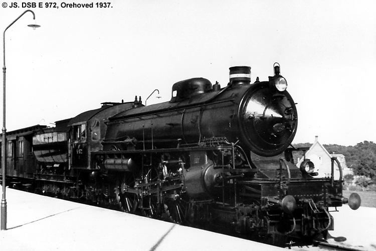 DSB E972 1
