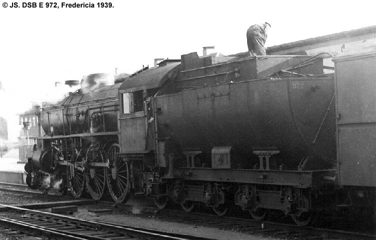 DSB E972