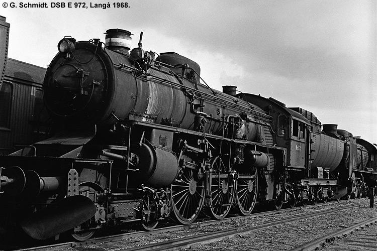 DSB E 972