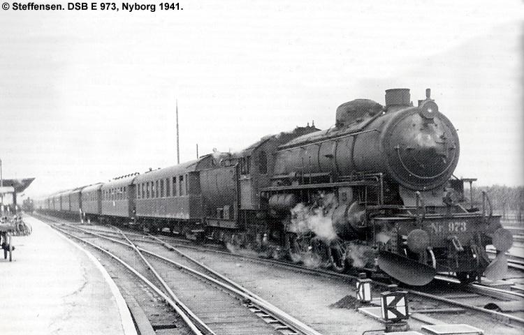 DSB E 973