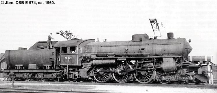 DSB E974