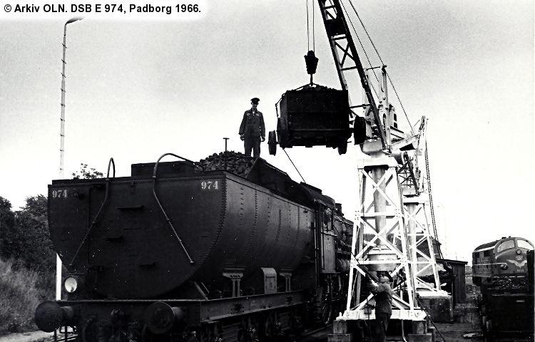 DSB E 974