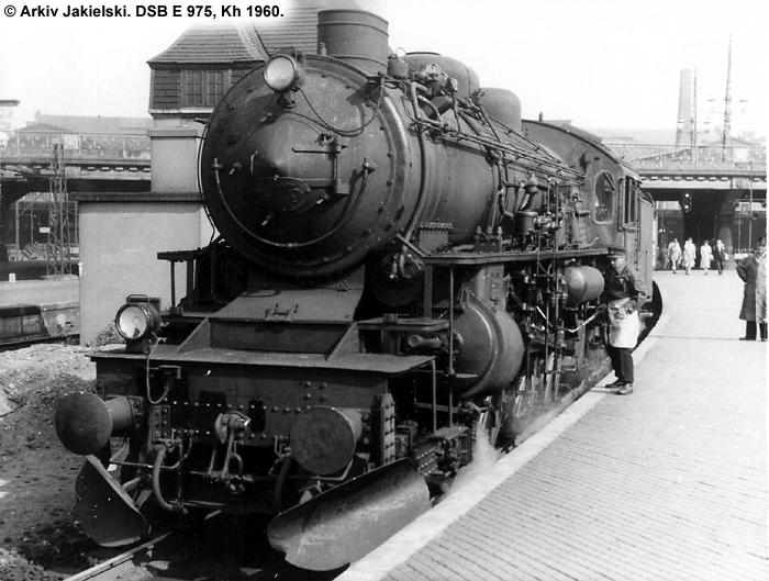 DSB E 975