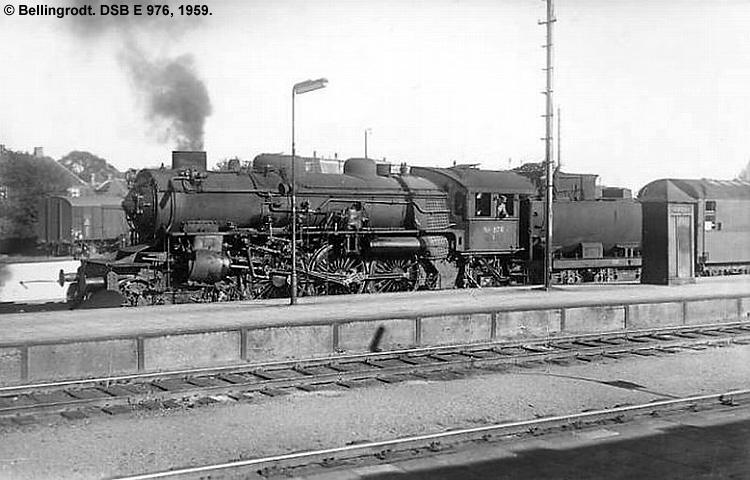 DSB E 976