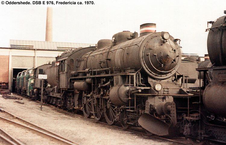 DSB E976