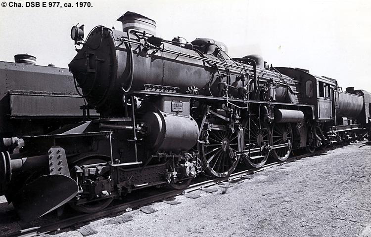 DSB E977