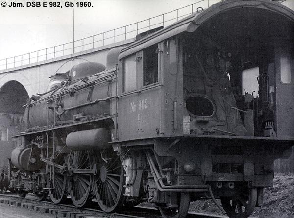DSB E982 1