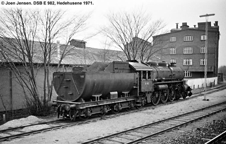 DSB E982