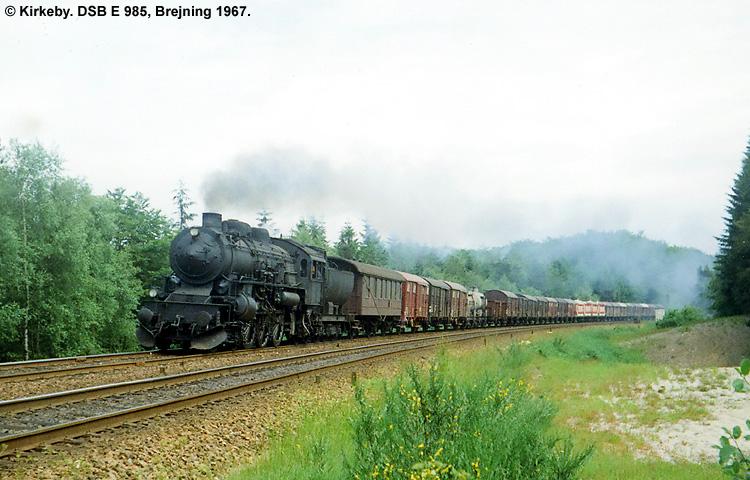 DSB E985