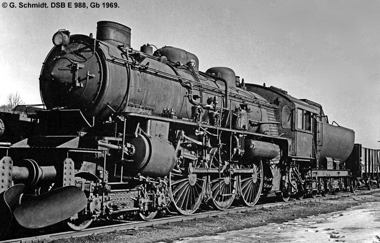 DSB E 988