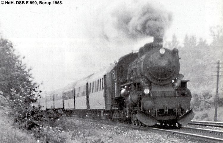 DSB E 990