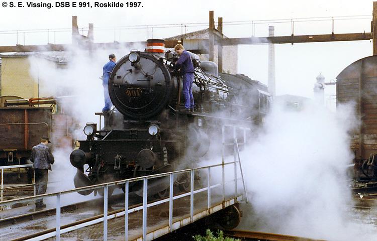 DSB E 991