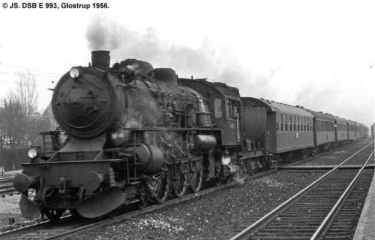 DSB E 993