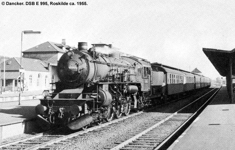 DSB E 995