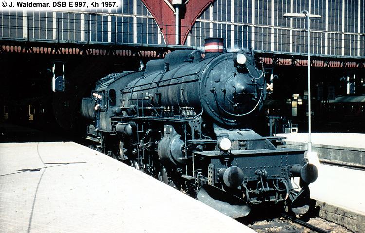 DSB E 997