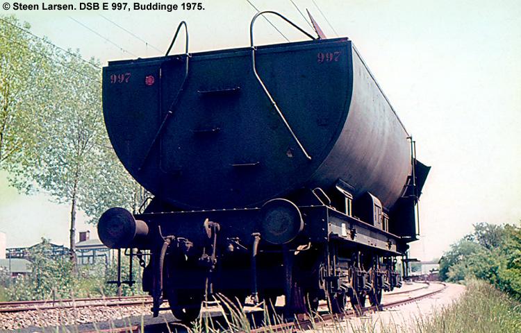 DSB E997