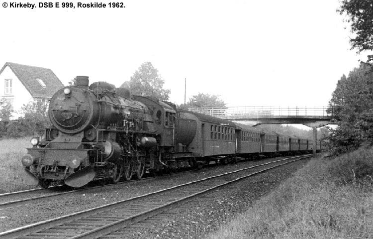 DSB E999