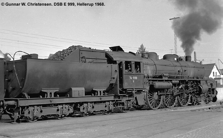 DSB E999 1