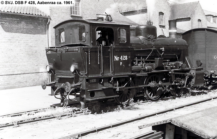 DSB F428 1