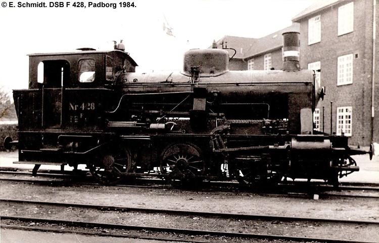 DSB F428
