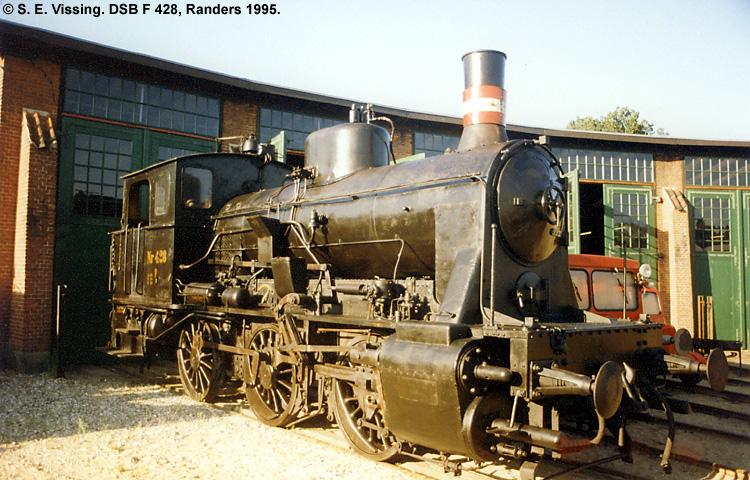 DSB F 428