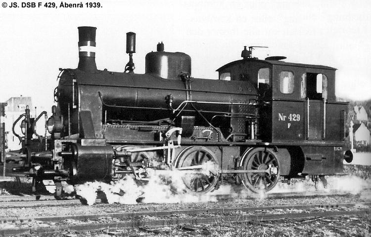 DSB F 429