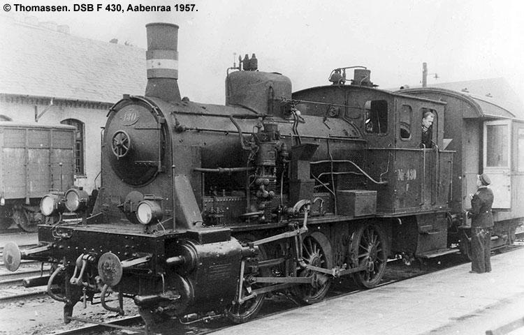DSB F 430
