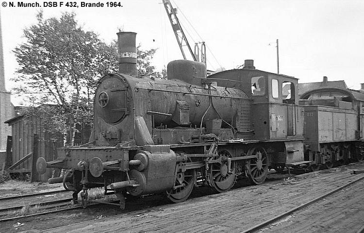 DSB F 432