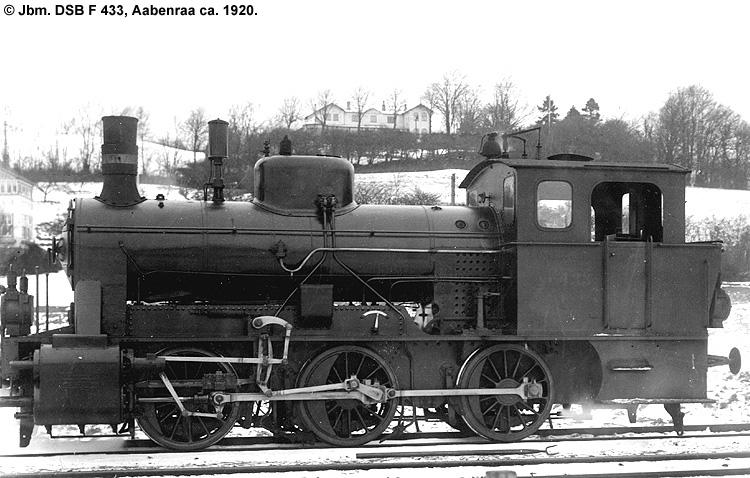 DSB F 433