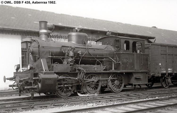 DSB F 435