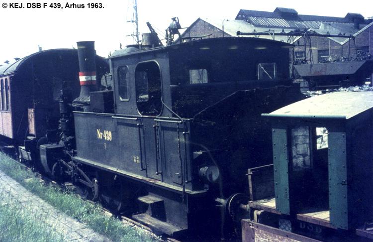 DSB F 439