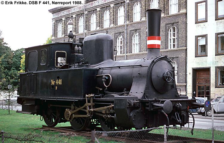 DSB F 441