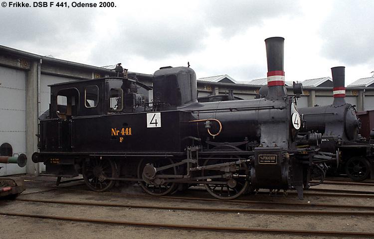 DSB F441